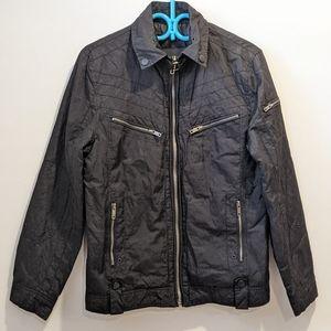 Jack & Jones black jacket